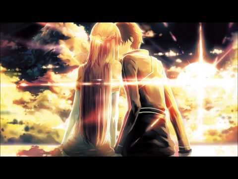 Nightcore~Light up the sky-The afters
