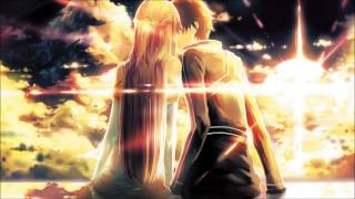 Repeat youtube video Nightcore~Light up the sky-The afters