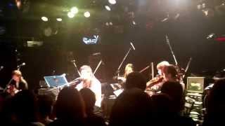 2014.3.9 HAPPY DRUG STORE live @渋谷GUILTY 故清水和彦さんが愛娘のた...