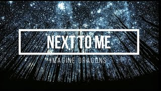 [BASS BOOSTED] Next To Me - Imagine Dragons