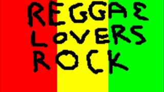 Gregory Isaacs  - love is overdue, reggae lovers rock.wmv