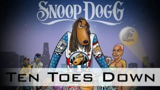 Snoop Dogg - Ten Toes Down