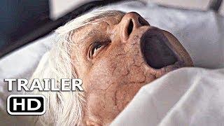 THE DEAD CENTER Official Trailer (2019) Horror Movie