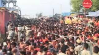 Bhole Ke Mele Mequot Top Shiv Bhajan 2017quot By Nazir Iqbal Afzaal Sabri