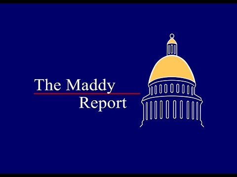 The Maddy Report: Is Legalized Recreational Marijuana About to Go Up in Smoke?