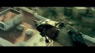 Black Hawk Down [Music Video] [Linkin Park]