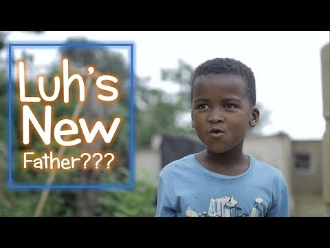 Luh & Uncle Ep 21 (part 2) - Luh's New Father