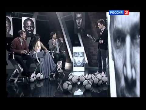 Удар головой (29.03.2012)