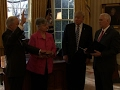 Jeff Sessions sworn In as US Attorney General