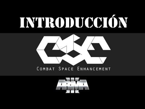 Combat Space Enhancement | Arma 3 - Primera Experiencia
