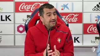 Diego Martínez | 18.05.2018
