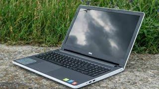 dell inspiron 5559 6th gen i7 8gb ram 4gb graphics laptop