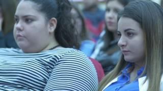 PROMETEO Educational_prima tappa 6 maggio 2017