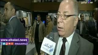 وزير الثقافة: ثورة 25 يناير سبب تأجيل افتتاح المتحف القومي للحضارة المصرية.. فيديو
