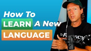 How to Successfully Learn a New Language | Jack and Ethan on Language Fluency and Life in the US screenshot 1
