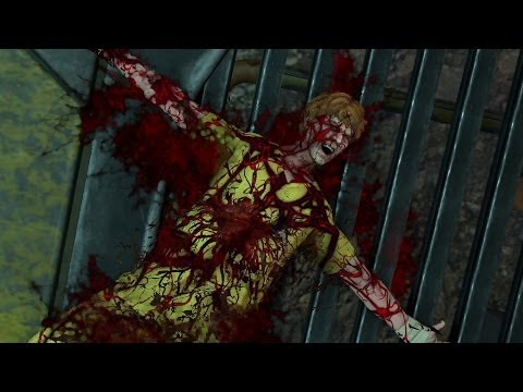 The Amazing Spider-Man 2 (PS4) - Gameplay Chapter 14: Maximum Carnage! [1080p HD] [END]
