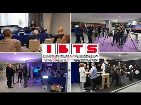 IBTS Milano 2016