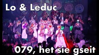 «079» Lo & Leduc • Loubeschränzer Murten