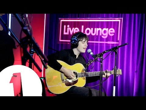 Thumbnail: Jake Bugg covers Imagine Dragons' Radioactive (Live Lounge)