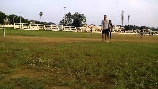 Tlv's tv Annamalai cricket