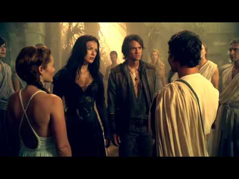 Youtube filmek - A Hős Legendája 2 Évad, 20 rész (Legend of the Seeker Season 2 , Episode 20)