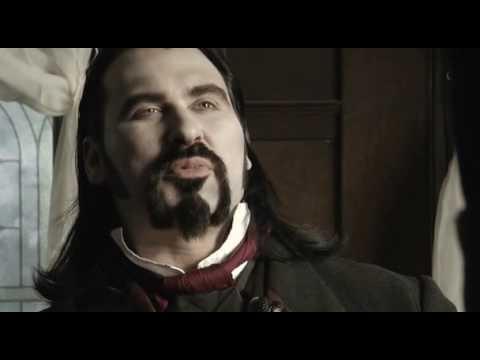 Bram Strokers Draculas Guest