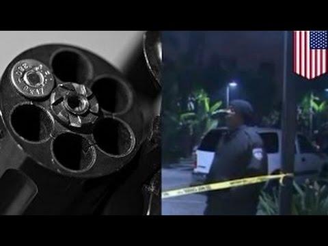 В Калифорнии подросток застрелился, играя в русскую рулетку