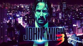 Джон Уик 3 — Русский трейлер (2019) 60FPS