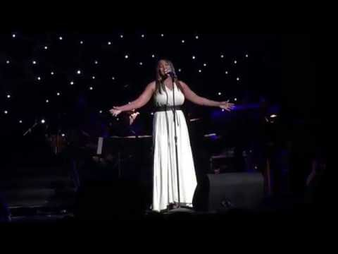 "Angie Fisher - ""Summertime"" - Divas Simply Singing 25th Anniversary"
