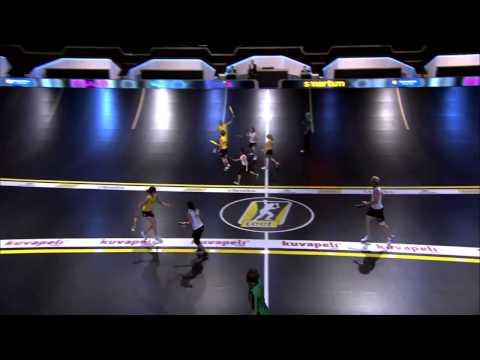 The Winning Team format trailer