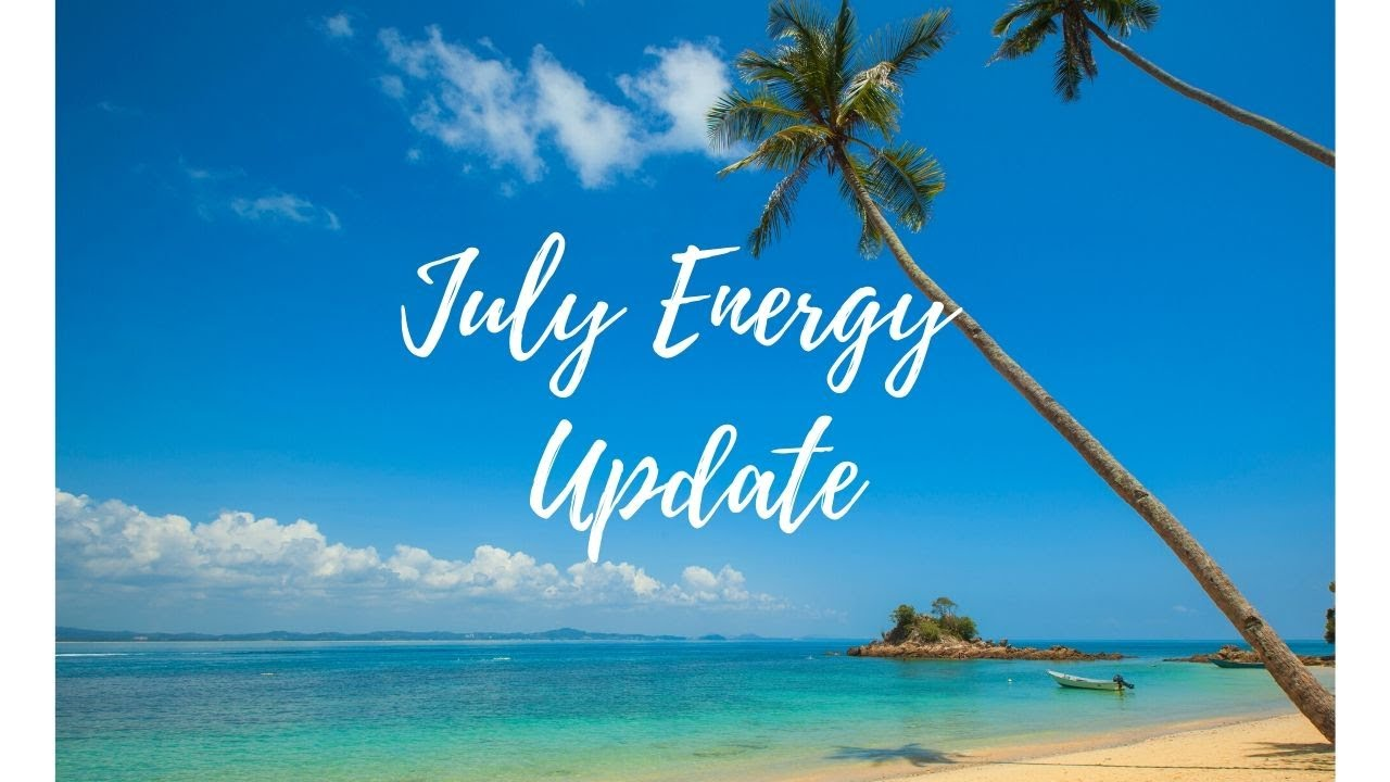 July 2020 Energy Forecast