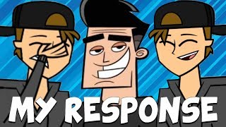 Butch Hartman Trashes Fans After $262,000 Donations (My Response)