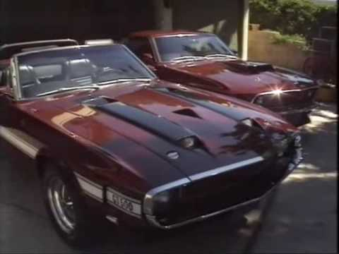 Top Gear On Muscle Cars Youtube