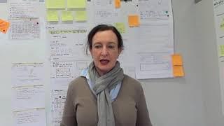 Design Sprint Master 2.0 – Deutsch: Tinas Erfahrung als Workshop-Teilnehmerin
