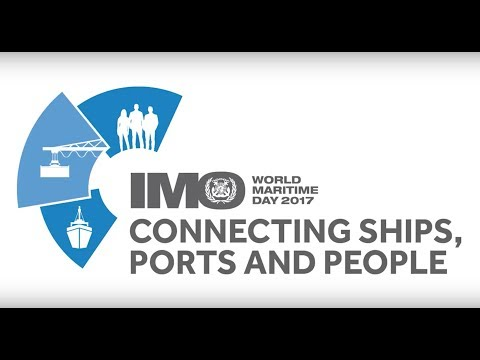 World Maritime Day 2017 | Connecting Ships, Ports & People | In conversation with Capt. L K Panda