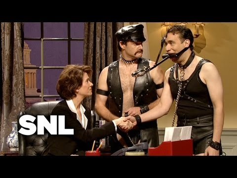 Cold Opening: Nancy Pelosi - Saturday Night Live