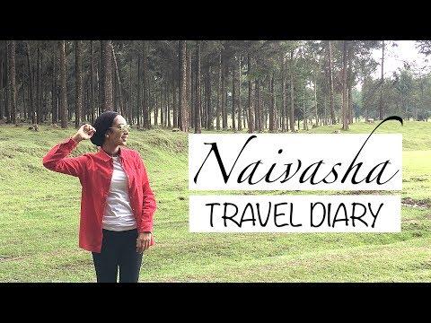 LETS GO TO NAIVASHA, KENYA