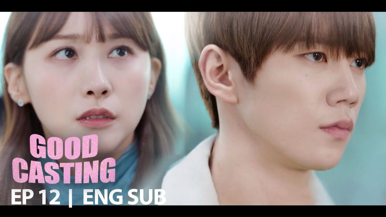 """Download [Good Casting Ep 13ㅣPreview] """"Who said you could ghost me? You are to stay right by my side"""""""