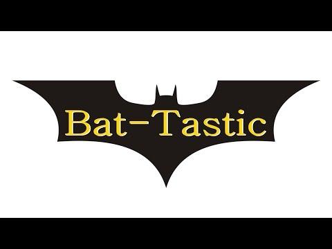 FSX - Bat-Tastic