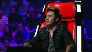 The Voice Cambodia - អុល សុខចាន់- បេះដូងអ្នកប្រដាល់- 10 Aug 2014
