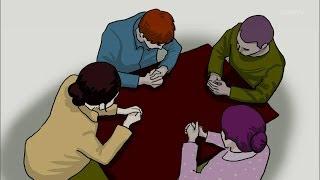 북한의 어느 지하교회 사람들 이야기 (North Korean Underground Prayer Organization)