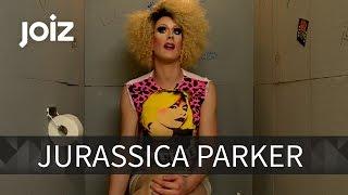 Dragqueen Jurassica Parka über Sex mit Taxifahrern und Drogen - Hosen runter