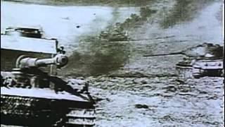 ТИГР АТАКУЕТДокументальный фильм о танкахТИГРТретьего Рейха