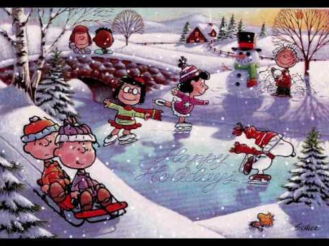 Charlie Brown Christmas Album ~ Vince Guaraldi