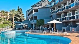 BQ Augusta Hotel **** - Mallorca, España