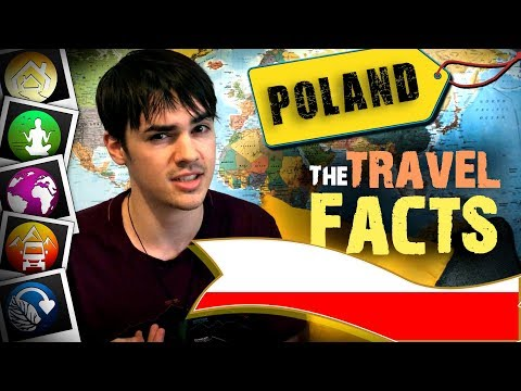 Travelling to Poland: Destination Facts!