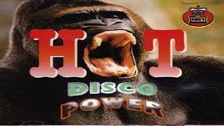 Gambar cover Hot Disco Power ORIGINAL VERSION