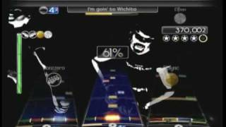 Seven Nation Army - The White Stripes - Rock Band 2 - Expert Full Band