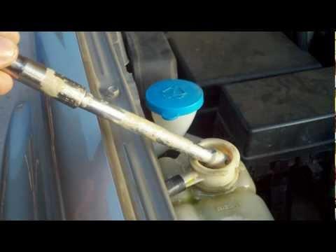 2010 Colorado Engine Diagram Nissan Transmission Coolant Fluid Problem Mpg Youtube