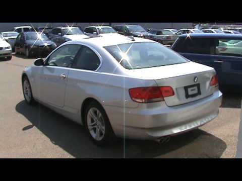 2009 Bmw 328i Xdrive Coupe Youtube